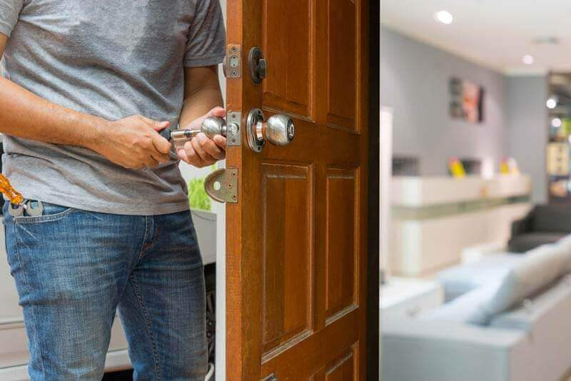 Best Locksmith in Dallas | Metro-Keys